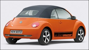 beetle blackorange i3 300x169 Why'd you do it, VW?